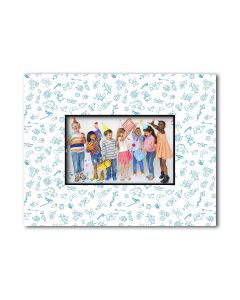 SOOPERFRAME - Kinder - Design 0331