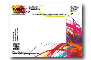 Event-Passepartout