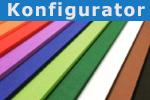 Wunschmaß & Farbauswahl