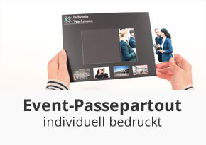 Event-Passepartout