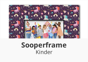 Sooperframe Kinder